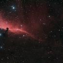 Barnard 33,                                Matt Dugas