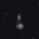 NGC 5426 ARP 271,                                Tolga