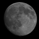 Moon on March 27, 2021,                                JDJ