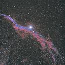 NGC 6960,                                NelsonAstrofoto