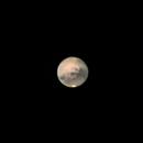 Mars 15 october,                                Toni Adrover