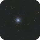 NGC 362, the forgotten globular,                                Geoff