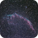 Eastern Veil NGC6992,                                Manicsponge