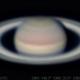 Saturn   2019-04-26 11:20   RGB,                                Chappel Astro