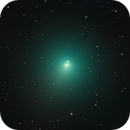 Comet 46p/Wirtanen 12-6-18,                                Ezequiel