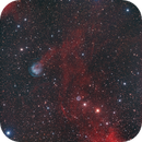 HFG 1 and Abell 6,                                Scott M. Stirling