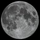 The Full Moon - 06/17/2019,                                Jarrett Trezzo