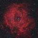 NGC 2237,                                Benni12345