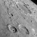 Hercules, Atlas, Endymion Mar 30th 2020,                                Wouter D'hoye