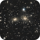 Abell 1656 Coma Galaxy Cluster,                                Doug Summers