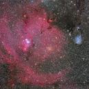 20200324NGC2264,Sh2-273,IC2169,IC446,                                attyyRXZ