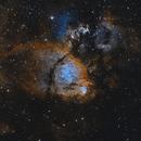 IC1795 - The Fish Nebula,                                Tim