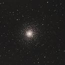 M15 - Globular Cluster,                                David N Kidd