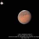 Mars - 2018/8/24,                                Baron