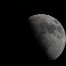 Lune Prime Focus 21:15,                                Derick