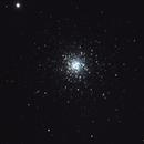 Messier 53,                                Jon Stewart