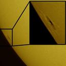 Sunspot № 2785. Possible Catania 55,                                Enol Matilla
