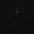 NGC 7789 - Caroline's Rose - Open Cluster in Cassiopeia,                                Sigga
