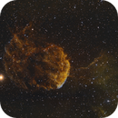 [SHO] Sh2-248 - IC443 Nébuleuse de la Méduse @Calern,                                Raypulsif