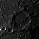 Albategnius (moon crater),                                Lopes Maicon