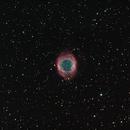 Helix Nebula (NGC 7293),                                Trevor