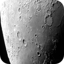 Cratere Posidonius ,                                Spock