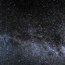 Milky Way Panorama,                                dslr_astrophotographer