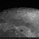 Mare Imbrium and Mare Frigoris, Plato and the Northern Highlands,                                Michael Feigenbaum