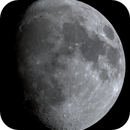 Moon ED72 Evostar,                                Spacecadet