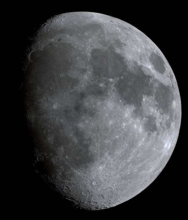 Color Moon RGB Filter ED72 Evostar,                                Spacecadet