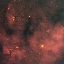 NGC 7822,                                PeterN