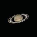 Saturn,                                Jeremiah Roth
