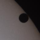 Venus transit,                                jdhartgerink