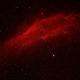 NGC1499 - Sh2-220 - California Nebula in HaRGB - 2 Panel Mosaic,                                Uwe Deutermann