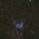 NGC 2359 Thor's Helmet Nebula,                                Tragoolchitr Jittasaiyapan