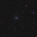 Messier 67 Wide Field,                                Dean Jacobsen