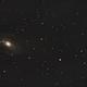 M81 & M82,                                Caneca