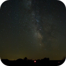 Milky Way ,                                Deb Bonser