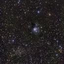 NGC7129, NGC7142,                                antares47110815