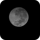 Full Moon of 6th April 2020,                                Amedeo Favitta