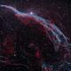Veil Nebula,                                Kristof Dierick