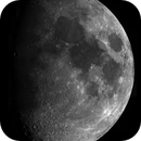 Moon Mosaic (50 images),                                Stéphane RONGERE