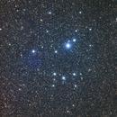 IC 2602 - Southern Pleiades,                                bingocrepuscule