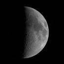 The Moon,                                Florent Cazalaa