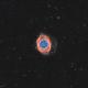 NGC 7293 The Helix Nebula,                                Marc Verhoeven