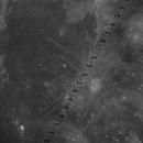 ISS Lunar Transit 27.03.2021,                                Michael Schröder
