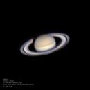 Saturn,                                Robert Van Vugt