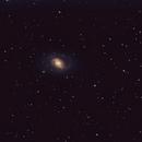 M96  Leo,                                rmarcon