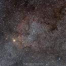IC1396 - Elephant's Trunk nebula,                                Michal Vokolek