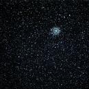 M71 a globular cluster in Sagitta,                                RonAdams